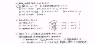 大阪の行政書士による車庫証明代行